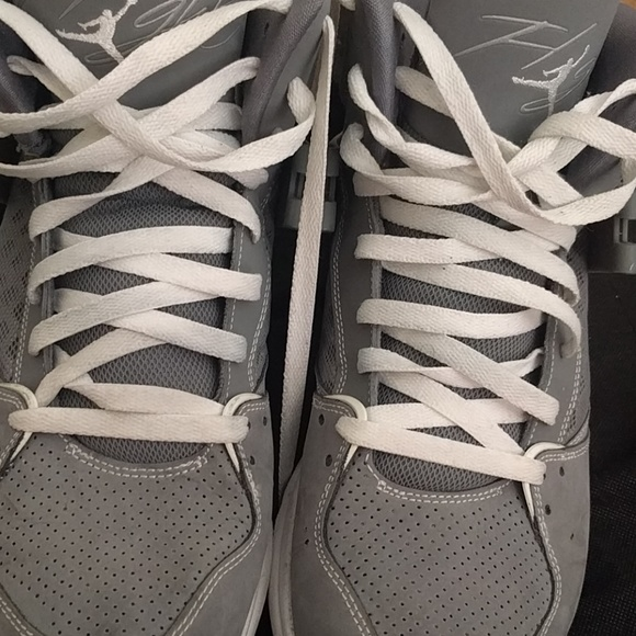 Nike Jordan Flight 45 High Max Basketball Shoes